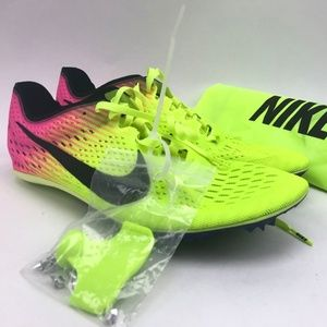 NEW NIKE ZOOM VICTORY 3 TRACK & FIELD SPIKES 10.5